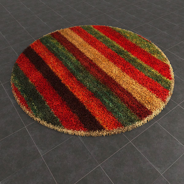 Rugs Download Free 3D Models