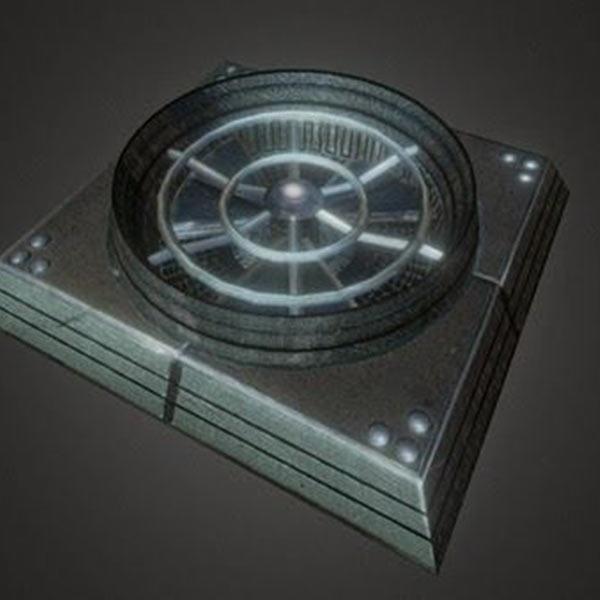 Industrial Fan Download Free 3D models