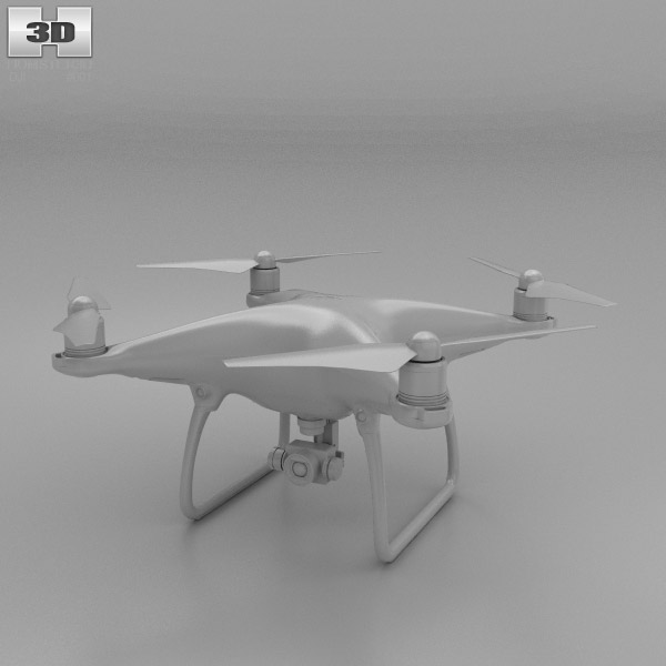 how to tell model of dji from photo