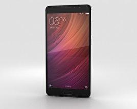 Xiaomi Redmi Pro Gray 3D model