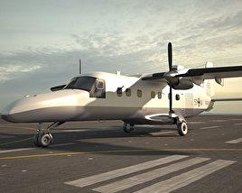 Dornier Do 228 3D model