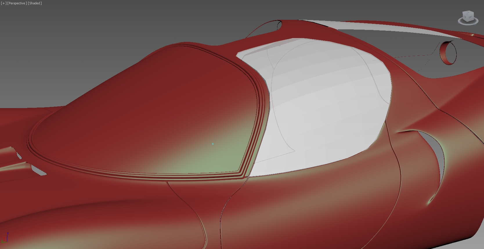 WIP Concours d'Elegance