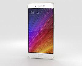 Xiaomi Mi 5s Gold 3D model