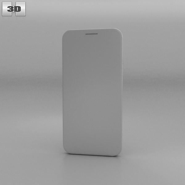 Google Pixel Really Blue 3d Model Hum3d