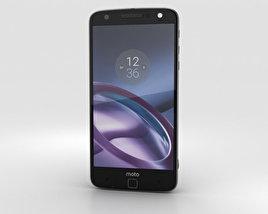 Motorola Moto Z with Hasselblad True Zoom 3D model
