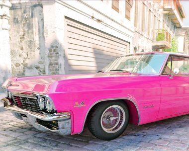 1965 Impala Lowrider