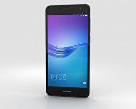 Huawei Enjoy 6 Gray 3D model