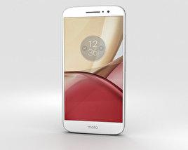 Motorola Moto M Silver 3D model