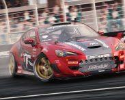 Toyota GT86 – Formula Drift