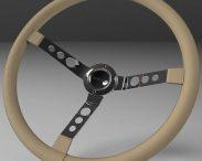Volante Lotse steering wheel
