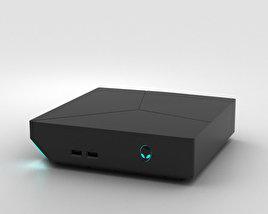 Dell Alienware Steam Machine 3D model