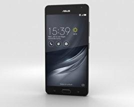 Asus ZenFone AR Black 3D model
