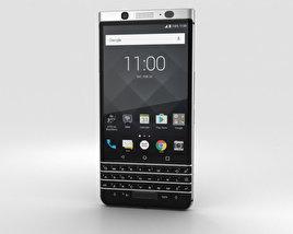 BlackBerry Keyone 3D model