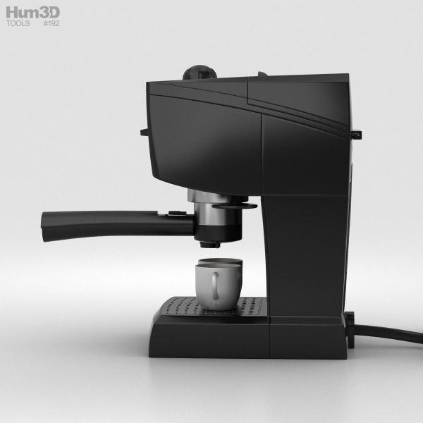 delongi espresso machine