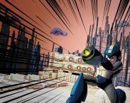 Megaman – The Ultimate Shot