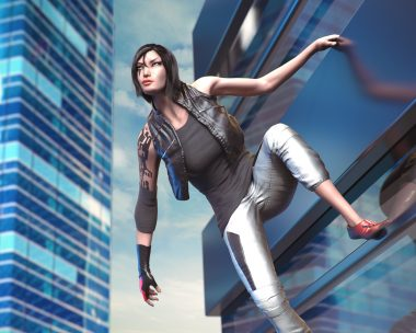 Faith – Mirror's Edge