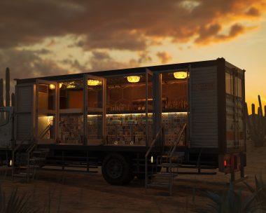 El Camion