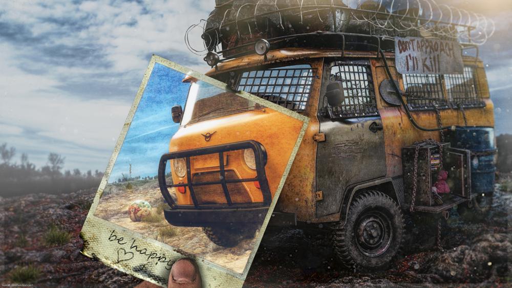 Memories by Dmitriy Bolotov