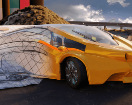 From Concept to the Street - The Birth of a Car