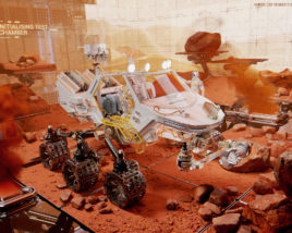 Rover Test Nr.24
