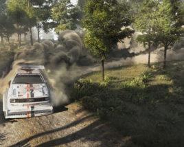 True Rally Legend
