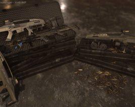 XM8 Reborn