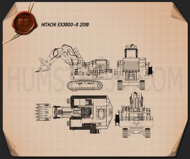 download car blueprints for 3d modeling