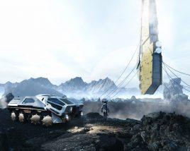 Planet Explorer Encounter – SOL 42