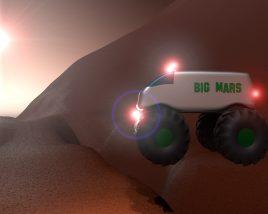 Big Mars