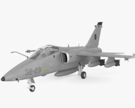 AMX international AMX 3D model
