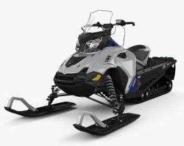 BRP Lynx Xtrim SC 900 ACE 2015 3D model