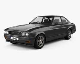 Bristol Blenheim 3 1999 3D model