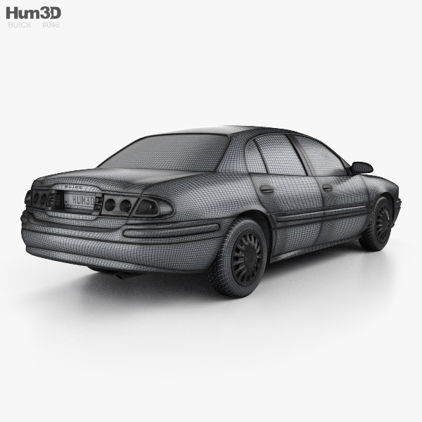Buick Lesabre Mk Limited Lq on 2000 Buick Lesabre Limited Parts