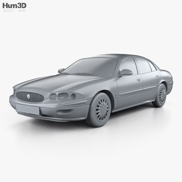 Buick Lesabre Mk Limited Lq on 2000 Buick Lesabre Limited Parts
