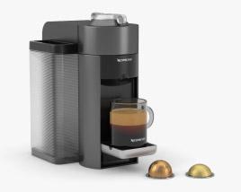 Nespresso Machine 3D model