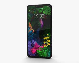 LG G8 ThinQ Aurora Black 3D model