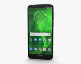 Motorola Moto G6 Deep Indigo 3D model