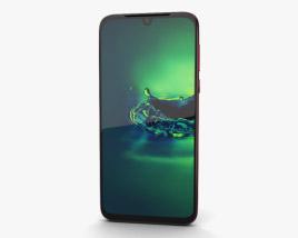 Motorola Moto G8 Plus Dark Red 3D model