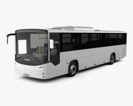 Otokar Territo U Bus 2012 3D model