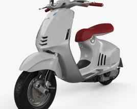 Piaggio Vespa 946 2013 3D model