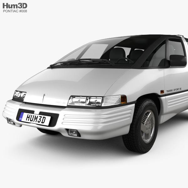 Chevrolet transport