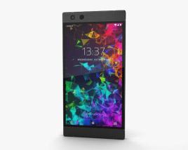 Razer Phone 2 Black 3D model