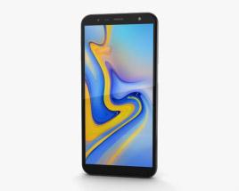 Samsung Galaxy J6 Plus Gray 3D model