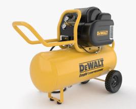 DeWalt Air Compressor 3D model