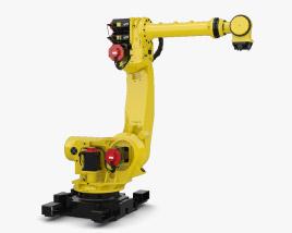 Fanuc Robot 3D model