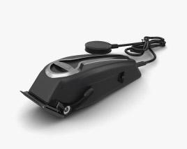 Wahl Elite Pro Clipper 3D model